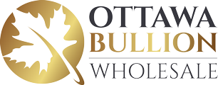 Ottawa Bullion Wholesale Logo